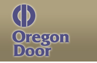oregon door
